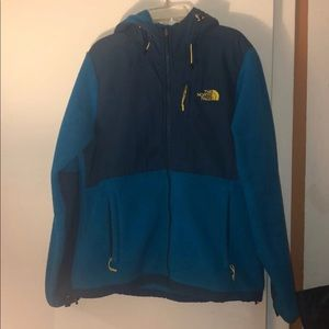 North Face Jacket (women's)